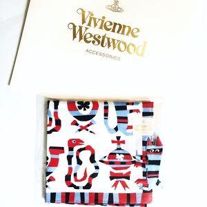 Vivienne Westwood bandana Japan exclusive